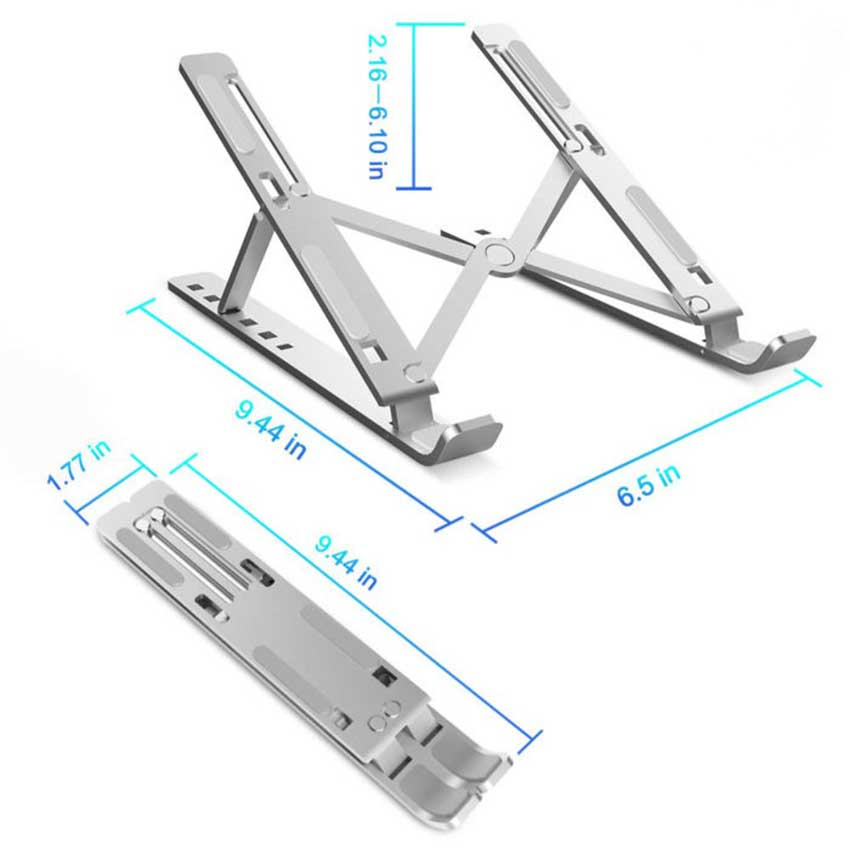 Aluminum-Portable-Pocket-Smart-Stand-For