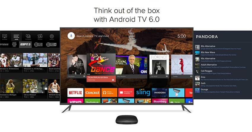 Xiaomi Mi Tv Box At Best Price In Bangladesh