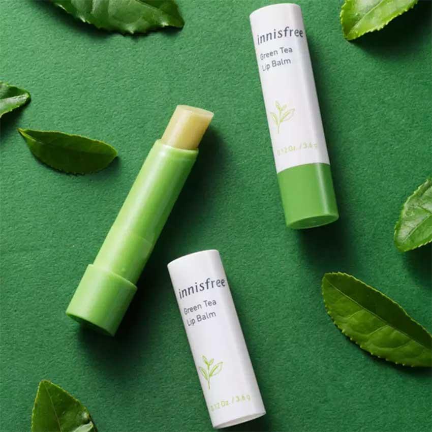 Innisfree-Green-Tea-Lip-Balm-3-buy-in-bd