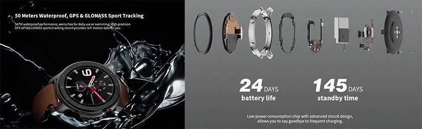 Xiaomi-Amazfit-GTR-47mm-Bluetooth-Waterp