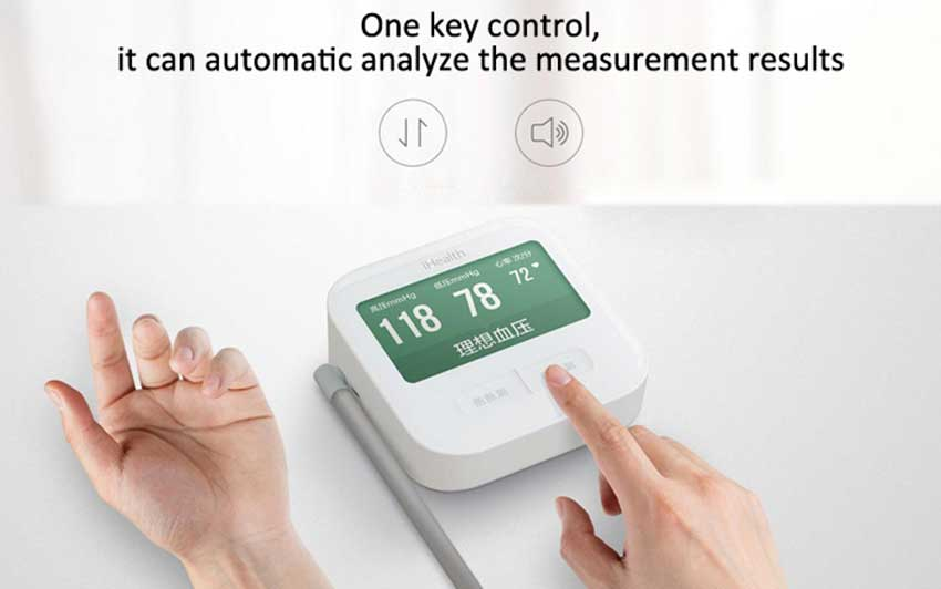 Xiaomi-Mi-blood-pressure-monitor-buy-in-