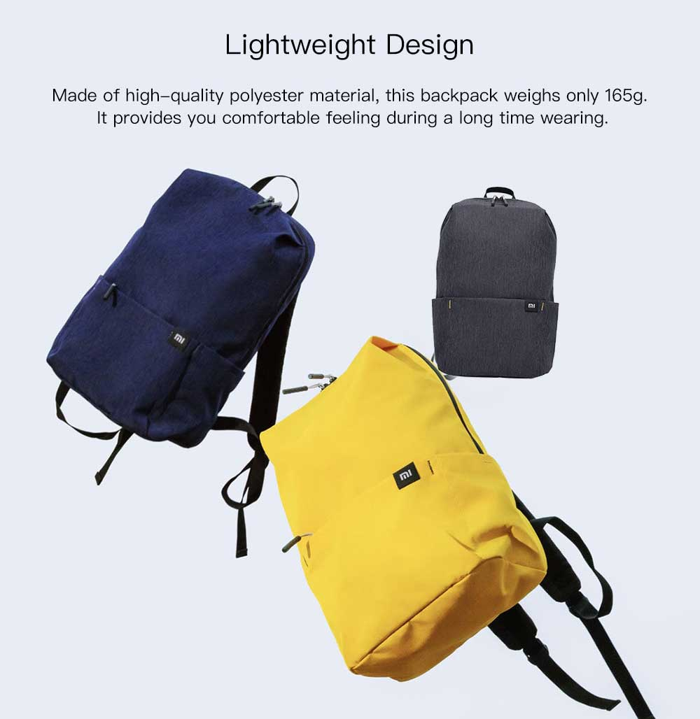 Xiaomi-Mi-colorful-backpack-in-banglades