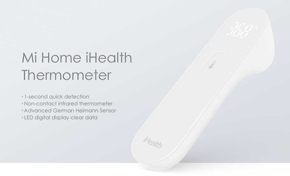 Xiaomi-Mi-iHealth-LED-digital-infrared-f