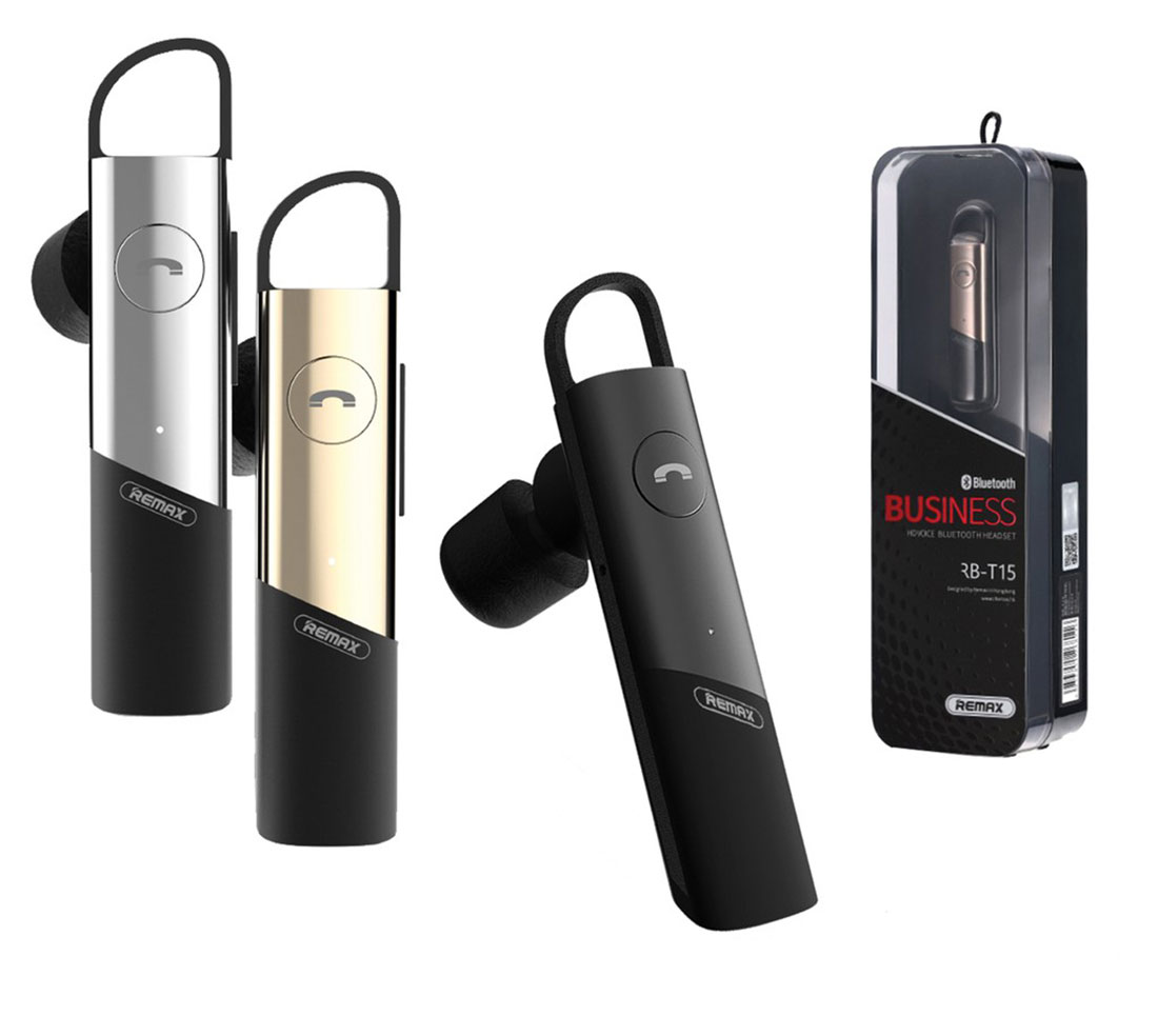 Remax Rb T15 Wireless Bluetooth Earphone Buy In Bangladesh