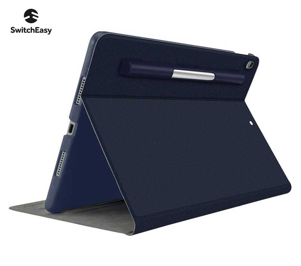 brand new 0b04a 1e124 SwitchEasy CoverBuddy folio flip case with pencil holder for iPad Pro 10.5  inch