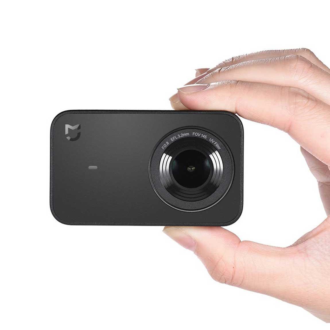 Xiaomi 4k Action Camera In Bangladesh At Best Price