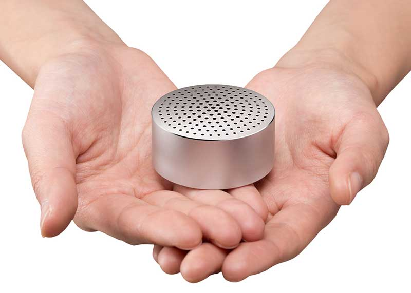 Xiaomi Mi Mini Bluetooth Speaker Price In Bangladesh