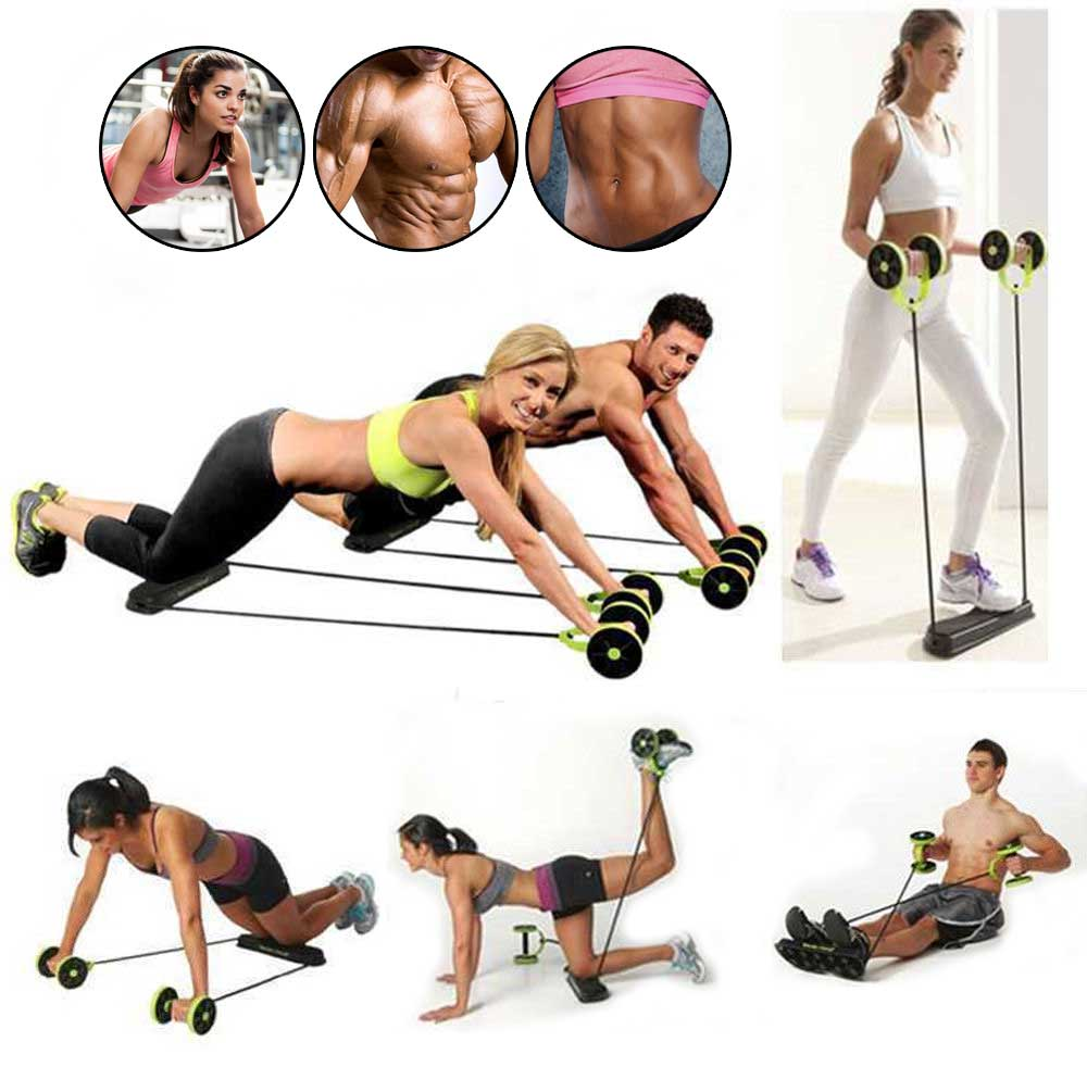 Revoflex Xtreme Home Gym Buy in Bangladesh at Best Price - Home ...