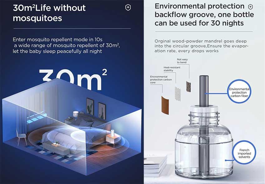 Joyroom-Mosquito-Repellent-Liquid-Heater
