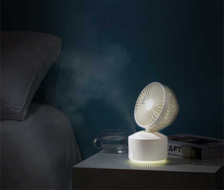 Xiaomi-3in1-Air-Conditioner-with-Night-L