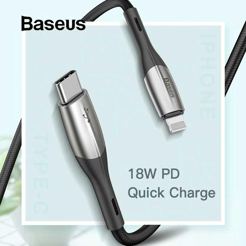 Baseus-18W-1M2M-PD-Quick-Charge-Cable-US