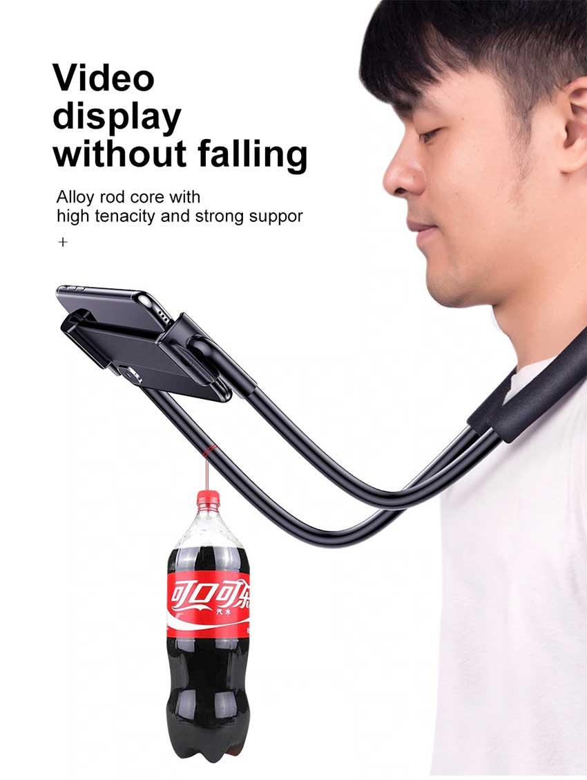 Baseus-Universal-Flexible-Lazy-Neck-Phon