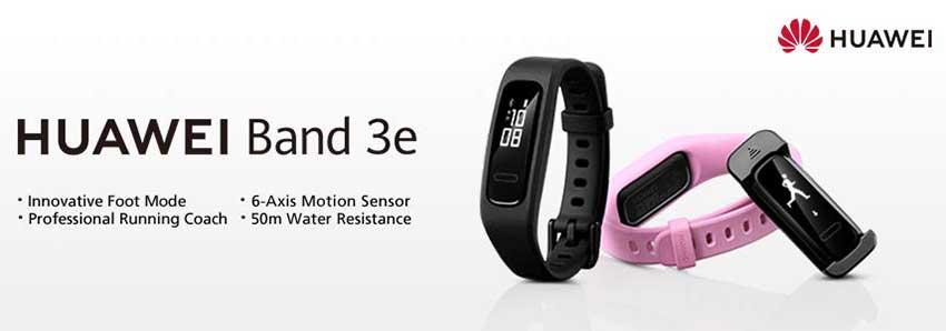 Huawei-Band-3e-Waterproof-Smart-Fitness-