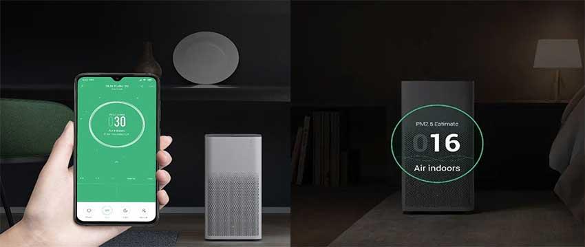 Xiaomi-Mi-Air-Purifier-2H-Voice-Control-