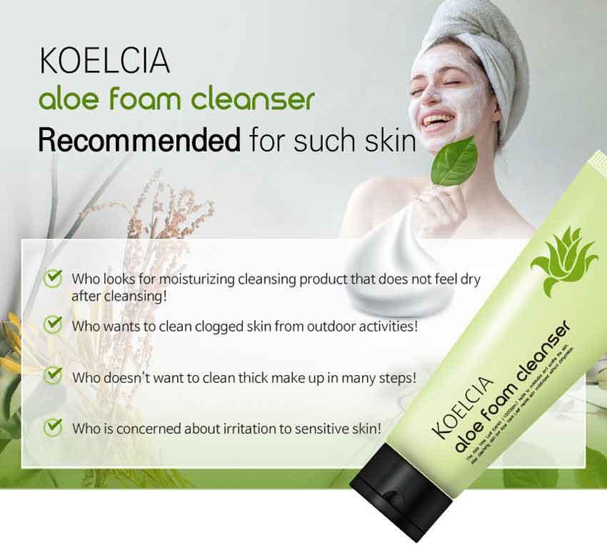 Koelcia-Aloe-Foam-Cleanser-price-in-bd.j