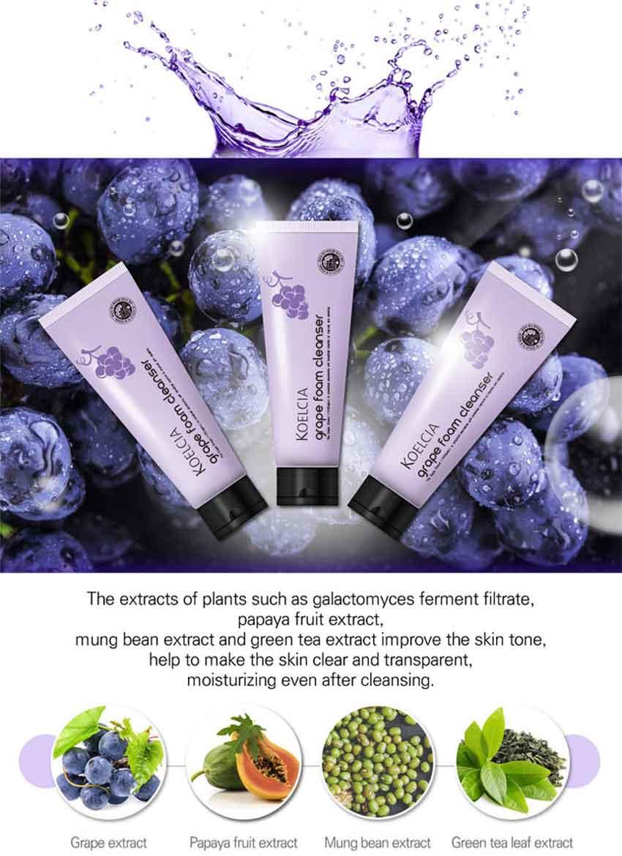 Koelcia-Grape-Foam-Cleanser-Price-in-Ban
