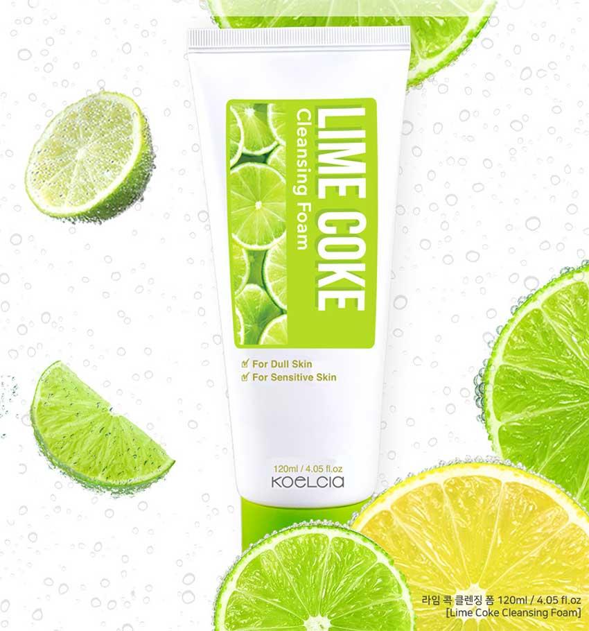 Koelcia-Lime-Coke-Cleansing-Foam-price-i