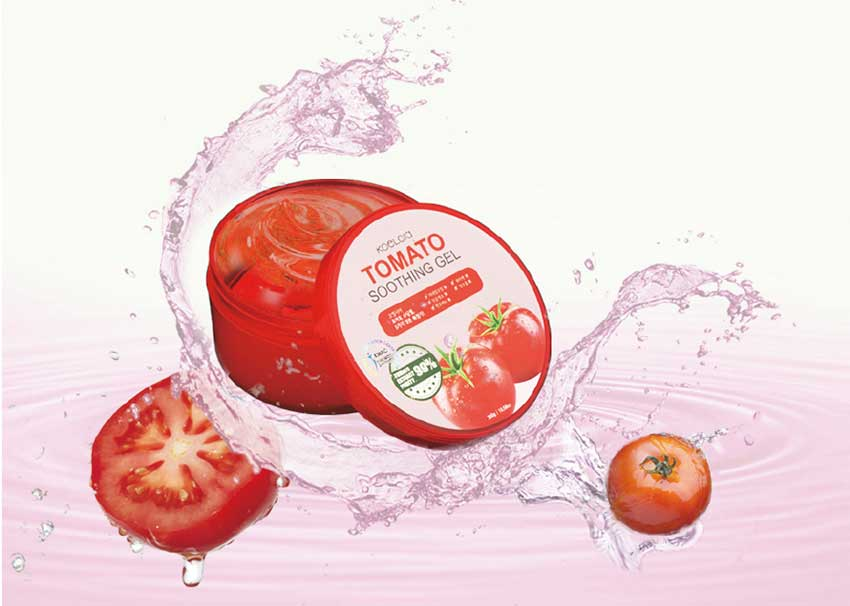 Koelcia-Tomato-Soothing-gel-price-in-bd.