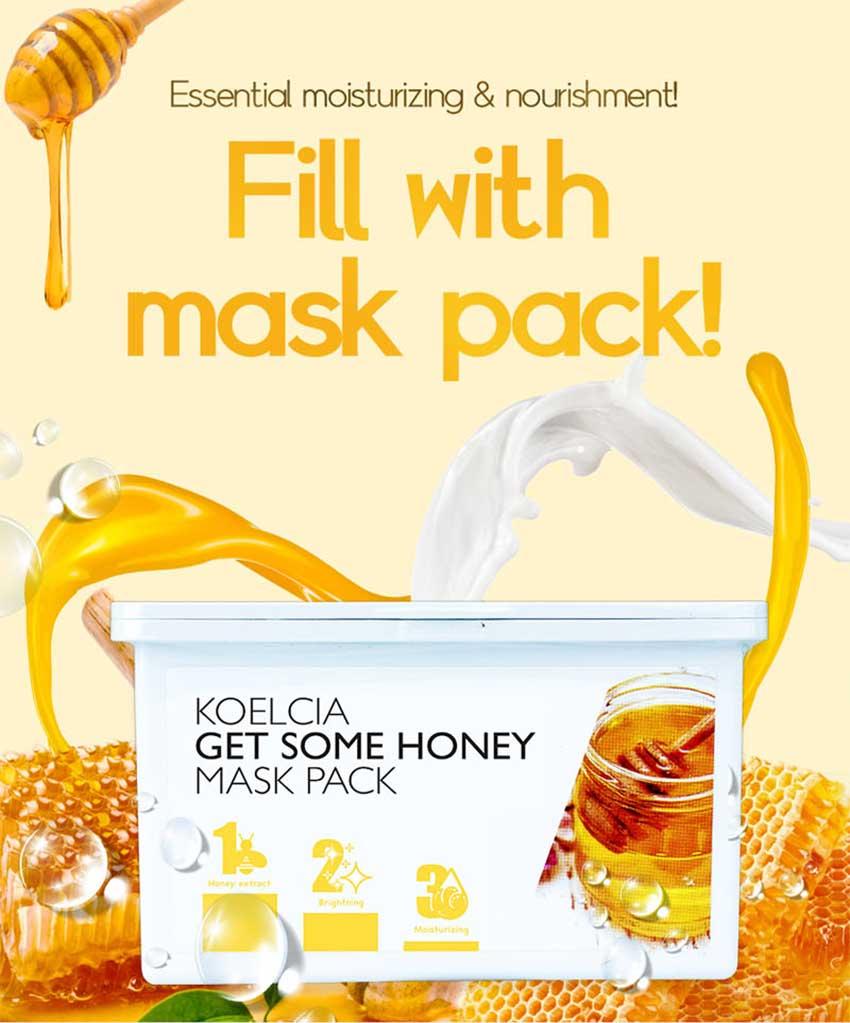 Koelcia-get-some-mask-pack-Honey--price-