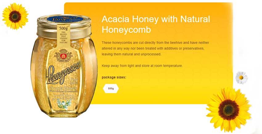 Langnese-pure-100%25-acacia-honey-with-n