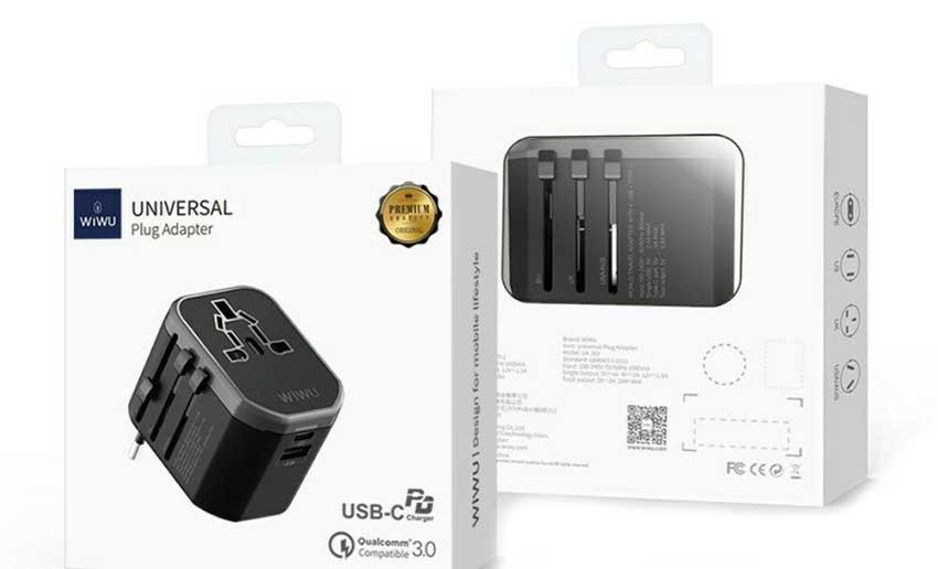 WIWU-UA-302-Universal-Plug-Adapter-Multi