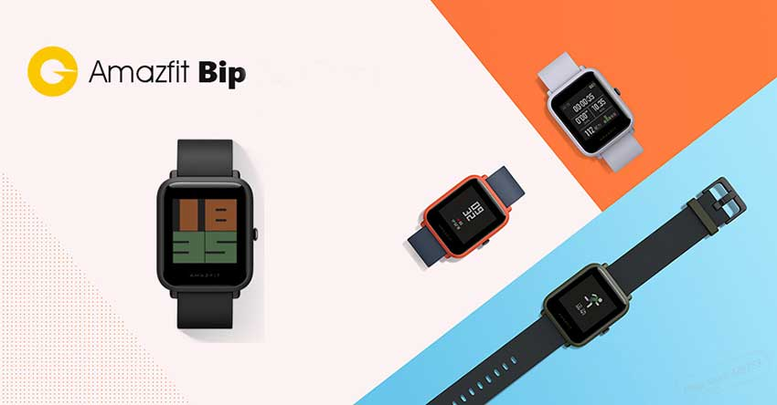 Xiaomi-Amazfit-Bip-Smart-Watch-in-Bangla