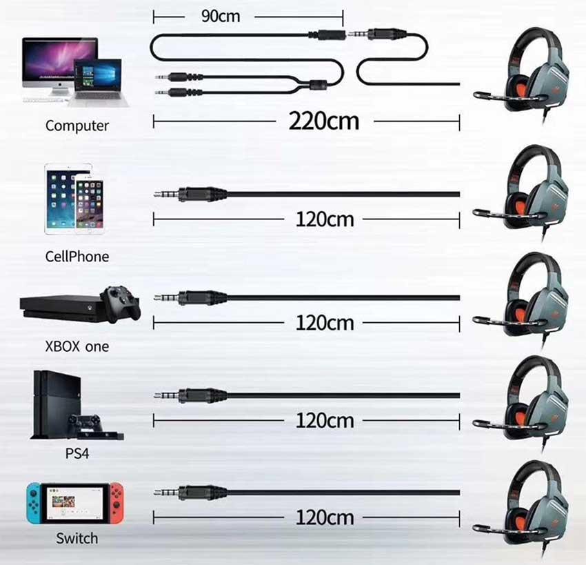 PLEXTONE-G800-Gaming-Headphones-price-in