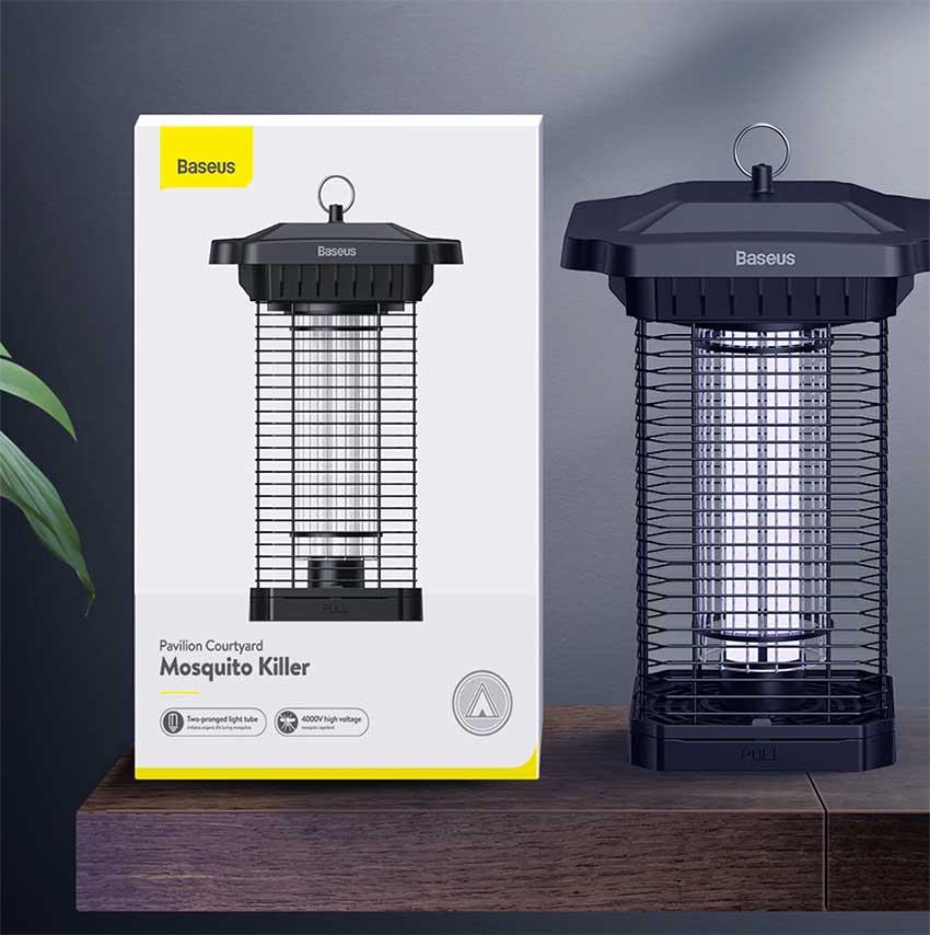 Baseus-Pavilion-Courtyard-Mosquito-Kille