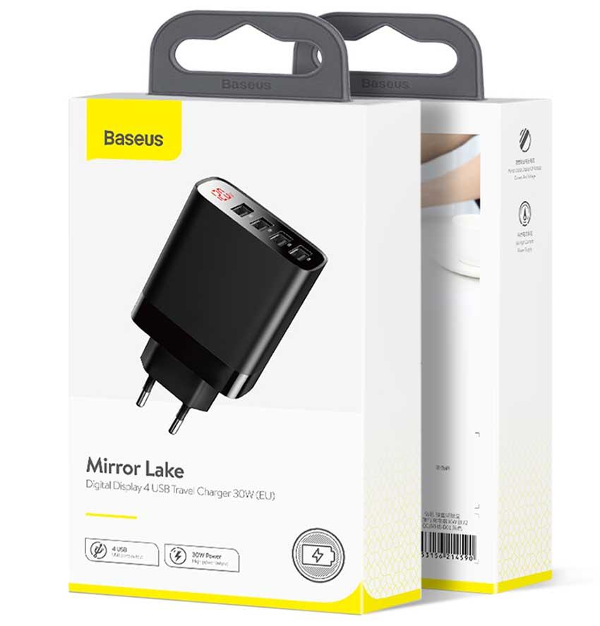 Baseus-4-Ports-30W-Digital-Display-USB-P