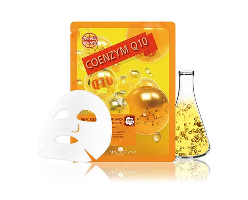May-Island-Coenzyme-Q10-Real-Essence-Mas