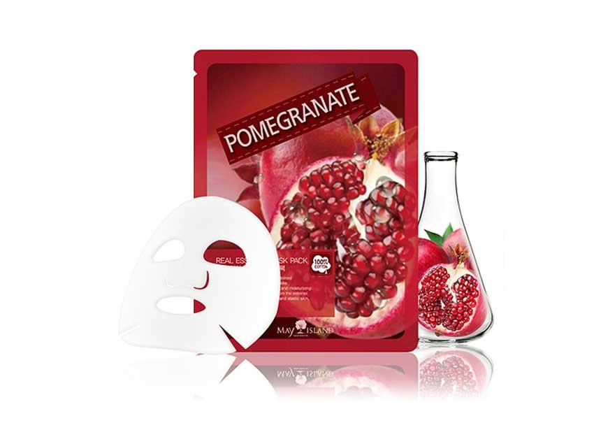 May-Island-Pomegranate-Real-Essence-Mask