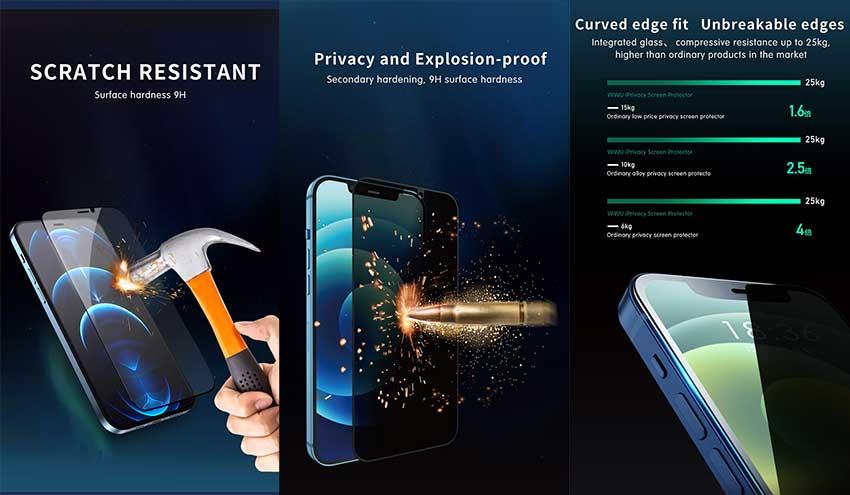 WiWU--iVista-Super-Hardness-Glass-Screen