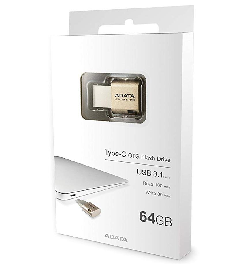 Adata-UC350-OTG-64GB-Type-C-Pen-Drive-be