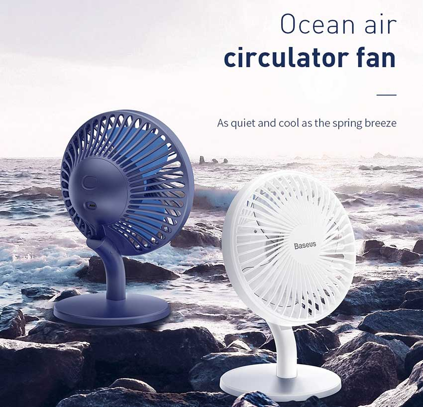 Baseus-Ocean-Air-Rechargeable-Fan-in-Ban