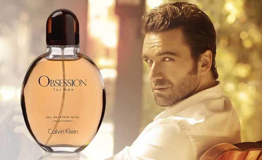 Calvin Klein (CK) Obsession Eau de Toilette for Men Buy in Bangladesh -  Perfumes