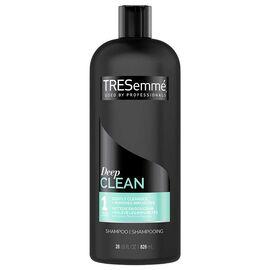 TRESemme Deep Clean Shampoo